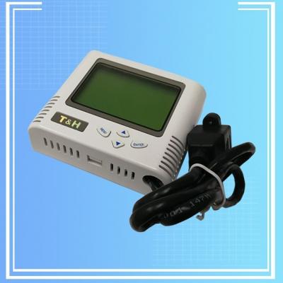 智能温湿度传感器