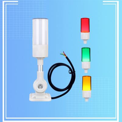 智能LED声光报警器